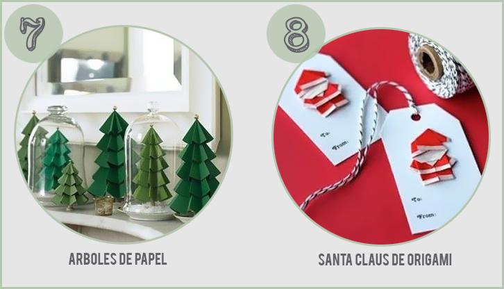 ideas navidad christmas diy