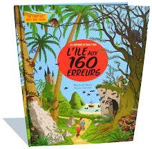 L'île aux 160 erreurs