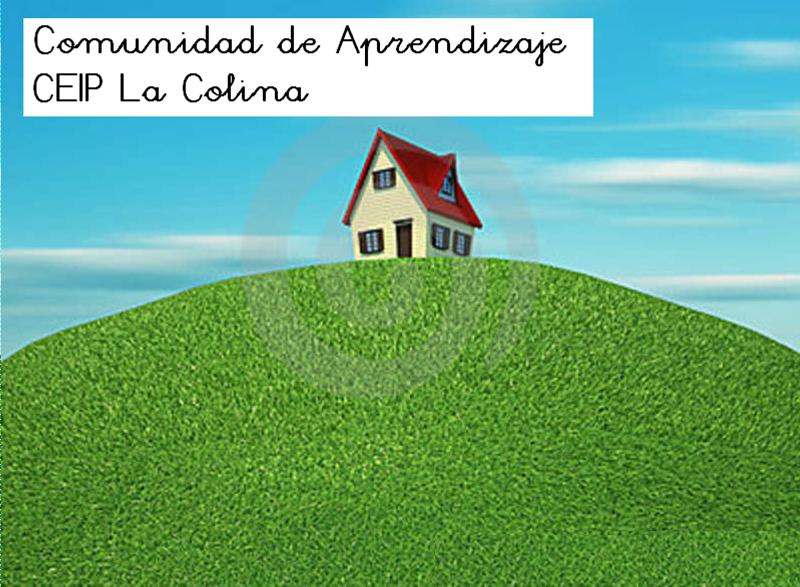 COMUNIDAD DE APRENDIZAJE