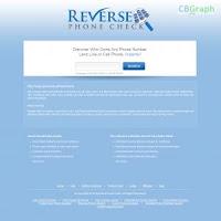 Reverse Phone Lookup - Run Reverse Number Lookup - ReversePhoneCheck