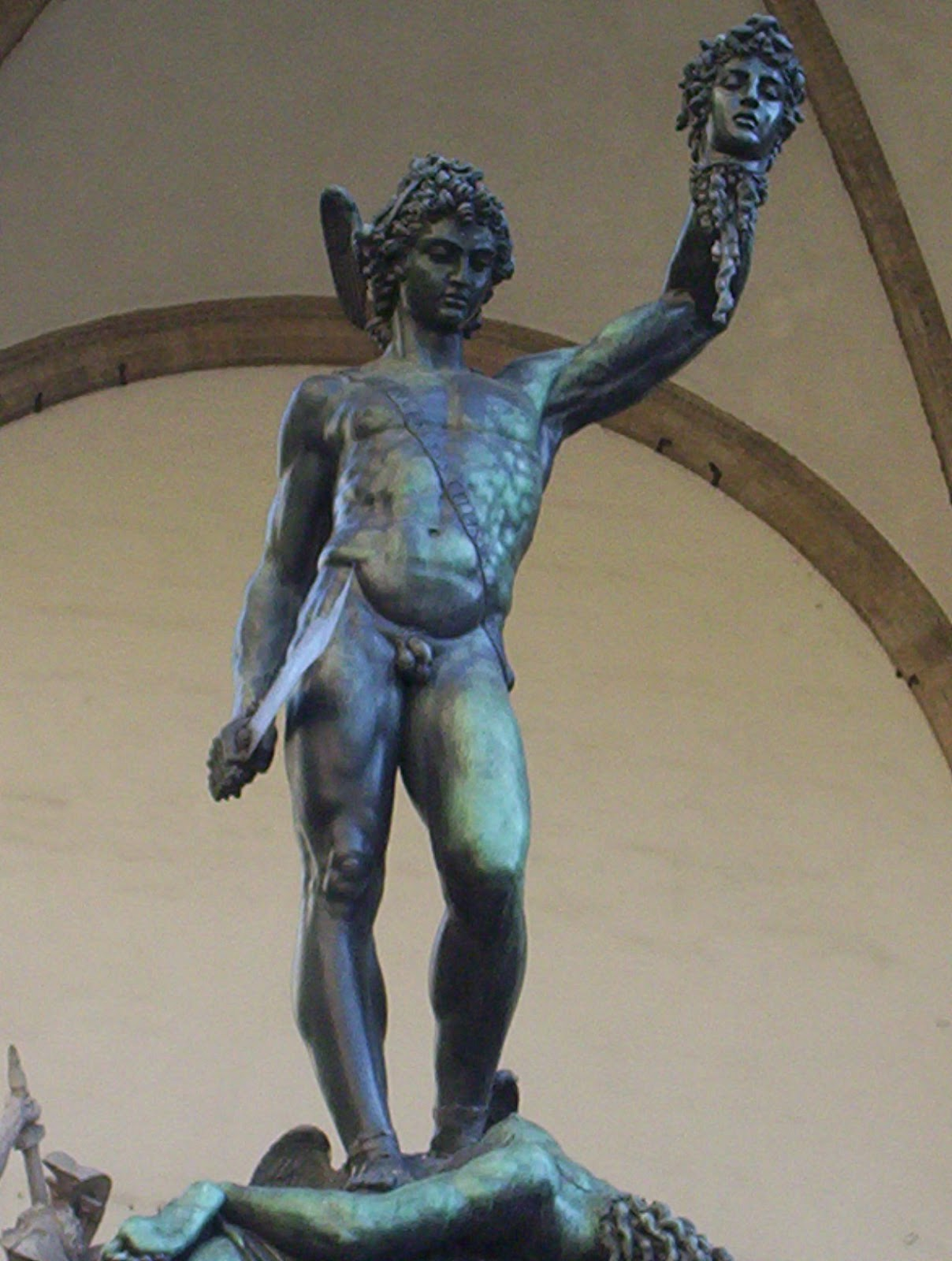 Statue-Florence-Italy-2006-Sealiberty
