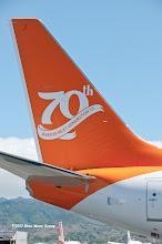 70th Boeing 737-900ER