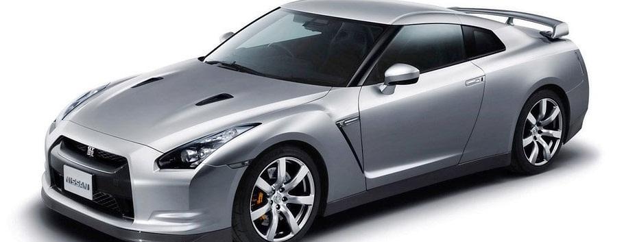 Future Scitech Nissan Gtr R35