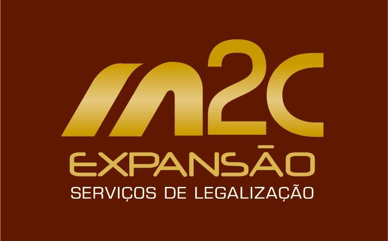 Criação de Logotipo para empresa de Serviços de Legalização