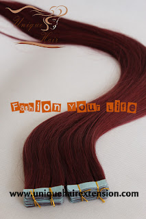 usa tape hair extensions