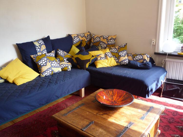 Dans les tiroirs stockholm une chambre chez l 39 habitant for Une chambre chez l habitant