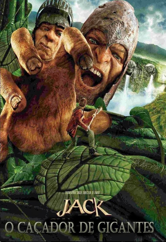 Jack: O Caçador de Gigantes – Dublado (2013)
