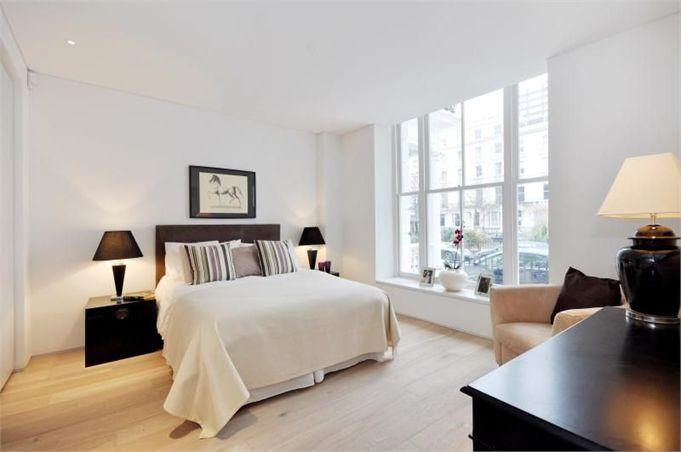 Casas minimalistas y modernas dormitorios modernos en for Apartamentos modernos minimalistas