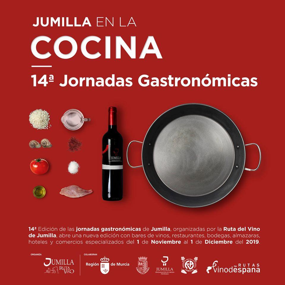 Jornadas Gastronómicas de Jumilla
