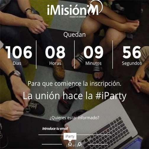 http://imision.org/iparty/