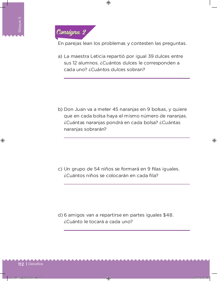 Reparto de canicas desafios matemáticos 2do bloque 5/2014-2015