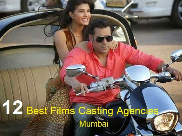 12 Best Casting Agencies Mainly for Films
