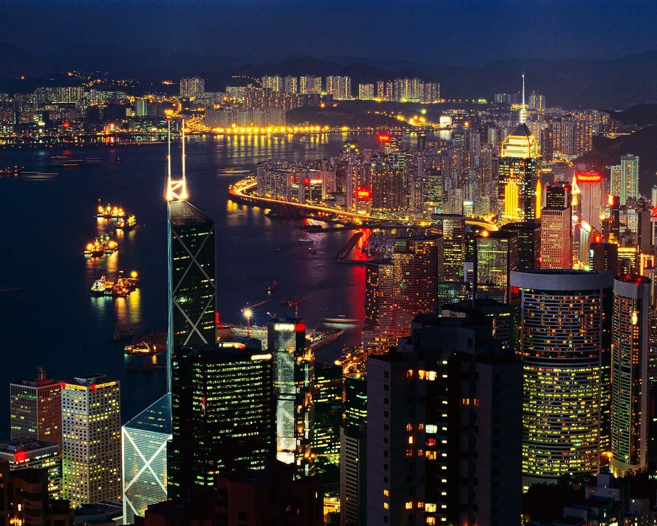 hong kong - photo #29