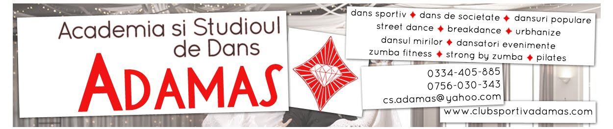 Club Sportiv Adamas Bacau