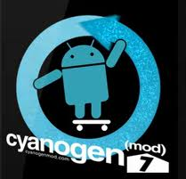 [ROM] CM7.2 By Percy [Estável] [UPDATE: 30/07/13]