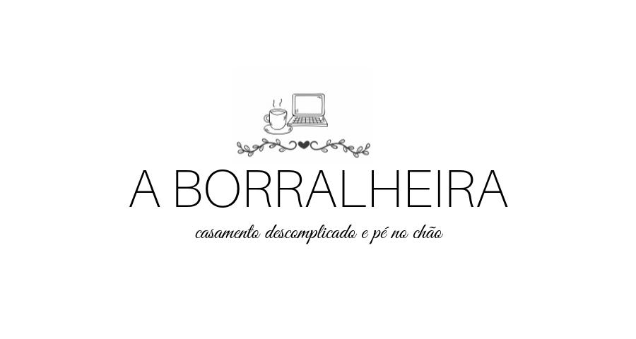 A Borralheira