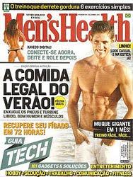 Revista Men´s Health Dezembro 2011 Ed. 68