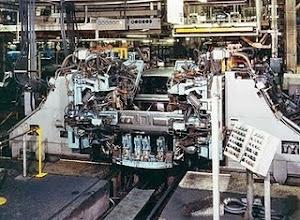 การประยุกต์ใช้เทคโนโลยีสารสนเทศในงานอุตสาหกรรม