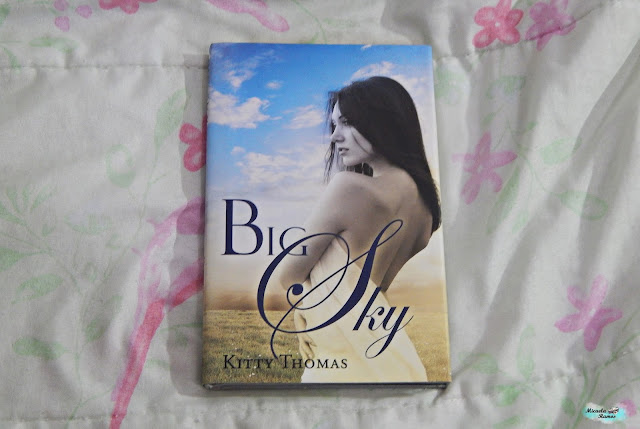 TO BE READ, TBR, MARATONA LITERARIA DE INVERNO, LEITURA, BIG SKY, KITTY THOMAS,