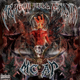 MC AP - Album Aragon Hell Asylum