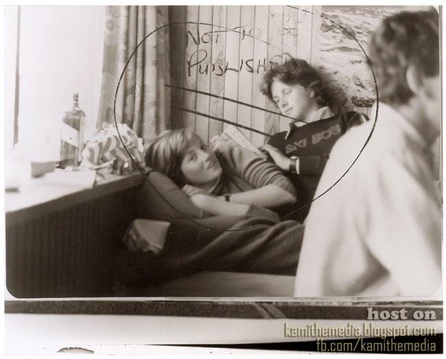 Gambar Puteri Diana Semasa Muda Remaja Dilelong