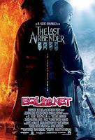 فيلم The Last Airbender