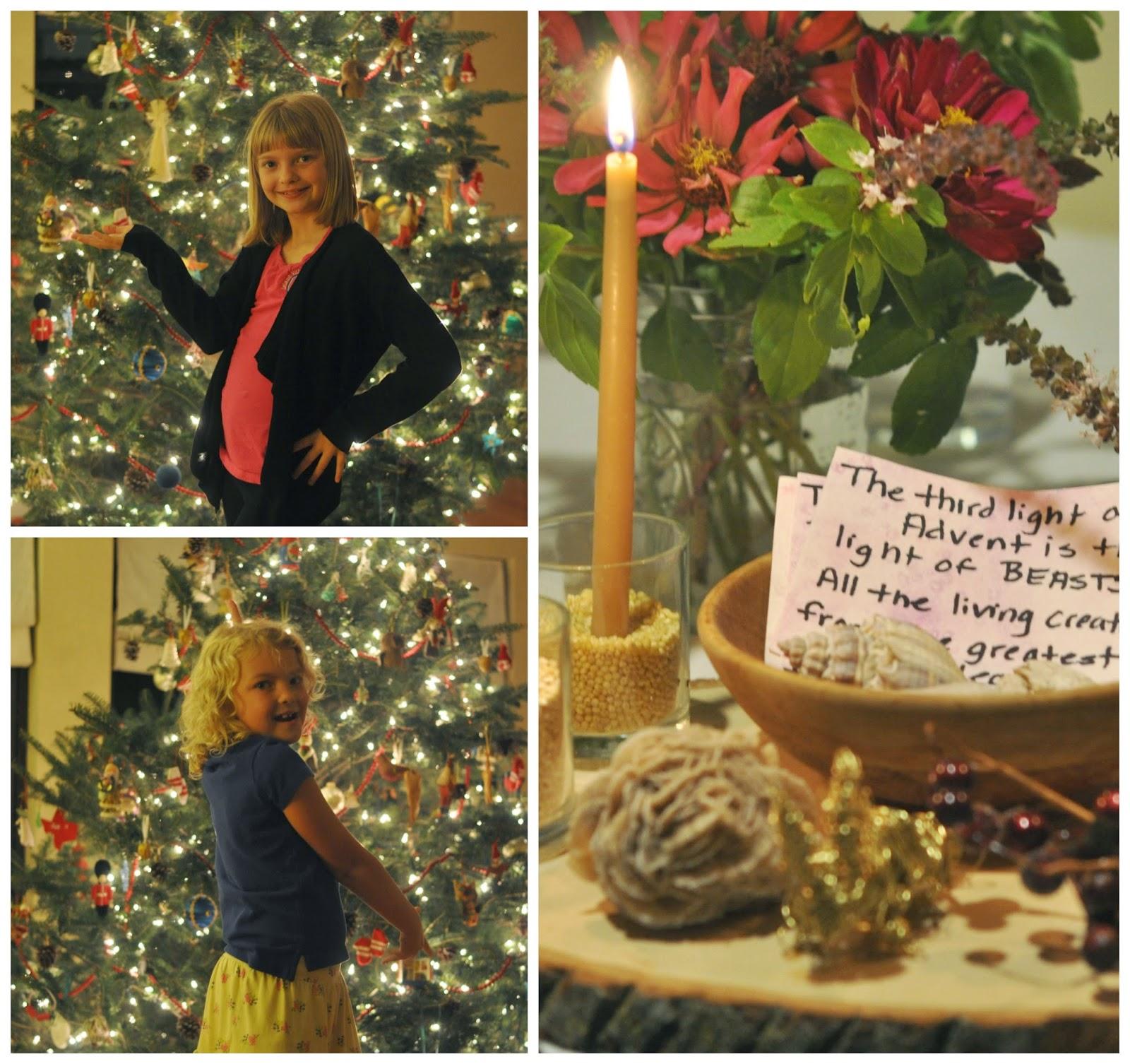 Brc Holiday Celebration Photos 2015: A Natural Nester: A Holiday Recap