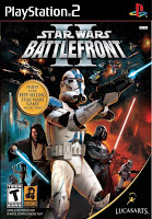 Cheat Star Wars Battlefront II PS2 Bahasa Indonesia