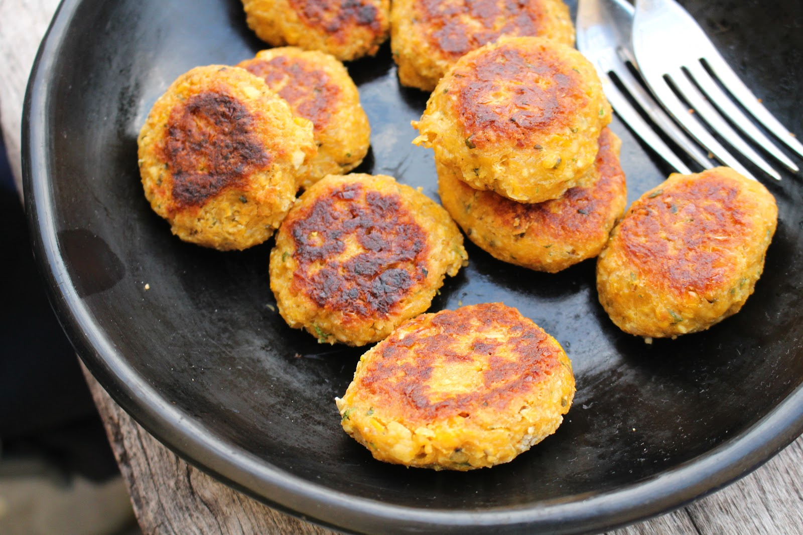 Jamie Oliver Vegan burgers chickpea