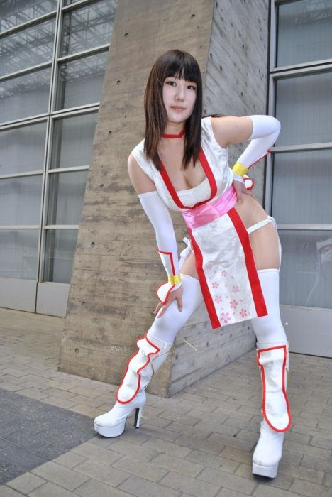 cute japanese cosplay girls damn cool pictures