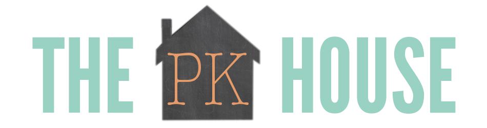 The PK House