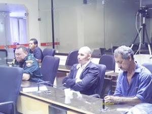 Reunião da Comissão de Esporte e Cultura