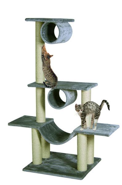 Cosas de wendolitos el mejor rascador para gatos - Trepadores para gatos ...