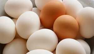 Los huevos en los sueños