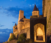 Historic Fortified City of Carcassonne France