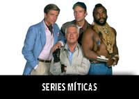 Pequeñas reviews sobre las series más míticas