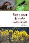 Libros del autor - Flora y fauna de los ríos mediteráneos