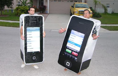 Creative iPhone Inspired Products and Designs (15) 9