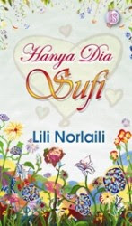 1st novel saya