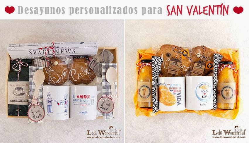 regalo original personalizado san valentin lola wonderful blog mi boda gratis