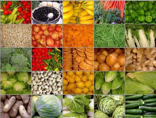 makanan paling sihat di dunia