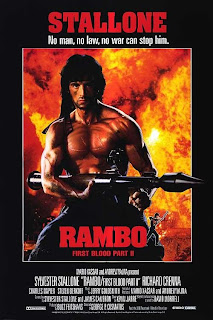 Ver pelicula online:Rambo 2 (Rambo: First Blood Part II) 1985