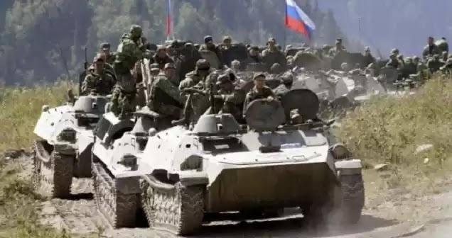 O ρωσικός στρατός σκοπεύει να παραμείνει στην Συρία τα επόμενα πενήντα χρόνια