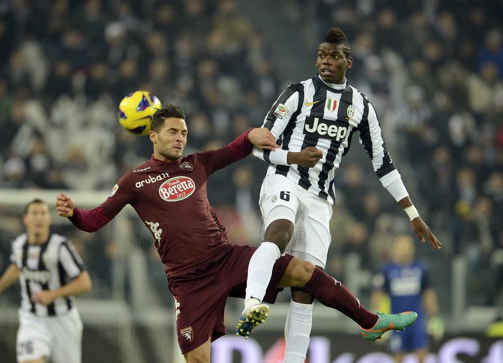 Chuyên gia cá cược Torino vs Juventus