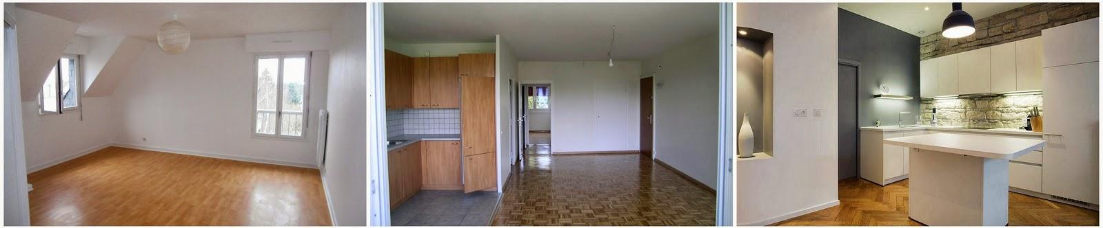 travaux PEINTRE EN BATIMENT appartement