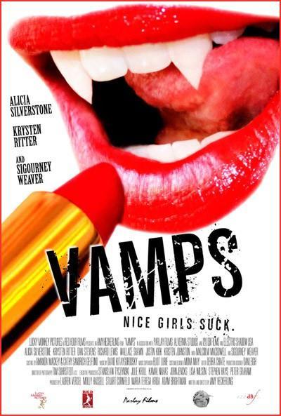 Vamps (2012) Online Gratis