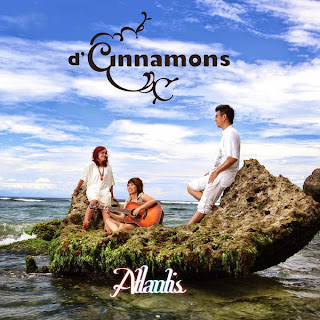 d'cinnamons - Teman Hidup (from Atlantis)