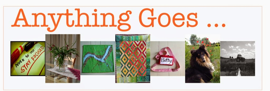 A blog about quilts'n stuff