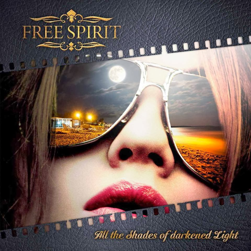 HEAVY PARADISE, THE PARADISE OF MELODIC ROCK!: FREE SPIRIT / All