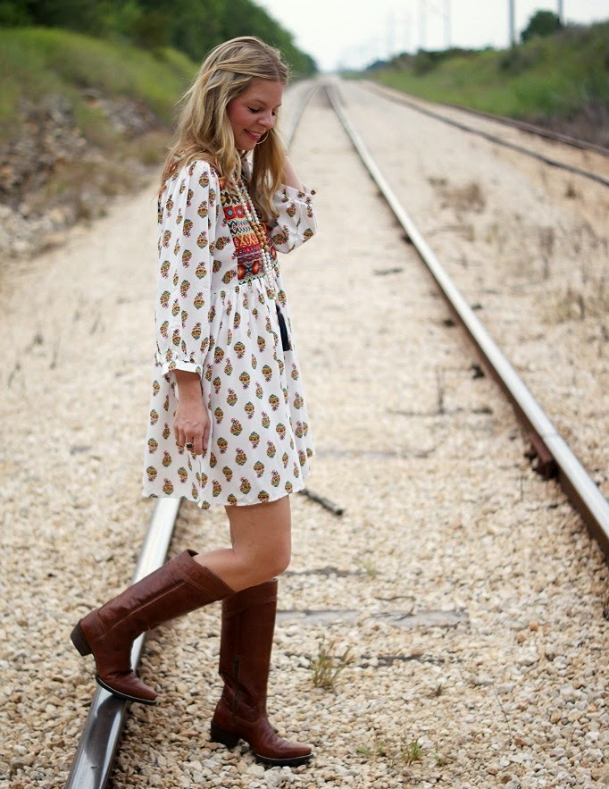 Country Western Outfit Ideas for Fall